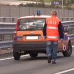 Anas: lavori sull'A2, limitazioni al traffico nel Cosentino