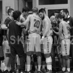 Pallacanestro: semifinale tra Basketball Lamezia e Val Gallico