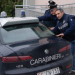 Ruba camion, causa incidente e tenta speronare auto Cc: arrestato