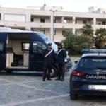 Sicurezza: controlli carabinieri Rende due arresti per droga