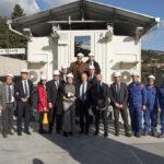 Enel: inaugurato nuovo centro satellite di Lamezia Terme