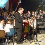 Lamezia: I Cori Polifonici cantano insieme alla festa di Sant'Antonio