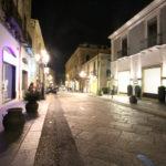 Catanzaro: Festa Immacolata, su corso Mazzini isola pedonale