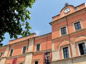 Musei: Galleria Nazionale Cosenza chiusa a Natale