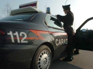 In auto attrezzi per furti in casa, 4 denunce nel Catanzarese