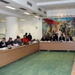 Regione: Consiglio, i lavori della seconda commissione