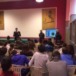 Carabinieri: Gruppo Locri, campagna preventiva botti capodanno