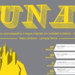 Lamezia: Una presenta la nuova rassegna cinematografica