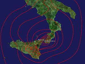 Reggio: Giornata di Studio Rischio sismico del Patrimonio Culturale