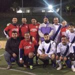 """Lamezia: terzo memorial """"Pino Cosentino""""   tre squadre in campo"""