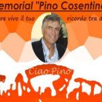 """Lamezia: domani pomeriggio terzo Memorial """"Pino Cosentino"""""""