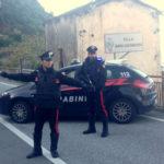 Sicurezza: controlli Carabinieri Villa, un arresto e cinque denunce