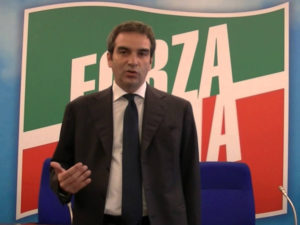 Centrodestra: Occhiuto (FI), Berlusconi riassuma ruolo di guida