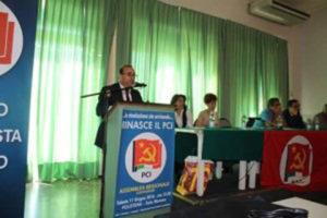 Pci: Reggio Calabria, Salvatore Chindemi aderisce al partito