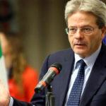 Governo: Gentiloni si e' dimesso, in carica per affari correnti