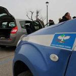 Intimidazioni: auto danneggiate a Rossano, identificati autori