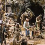 Omaggio alla tradizione napoletana del Presepe al MarRc