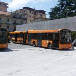 Lamezia: trasloco capolinea trasporto pubblico in via Cristoforo Colombo