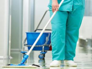 Addetti pulizie Asp Catanzaro senza stipendio, protesta Fsi