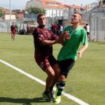 Calcio: Vigor Lamezia ingaggia difensore esterno Giuseppe Anile