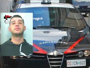 Evasione obbligo presentazione a p.g., un arresto a Rosarno
