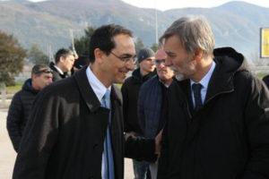 Sa-Rc: Armani, cambia nome in A2 Autostrada del Mediterraneo