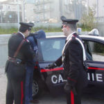 Ruba auto giorno dopo condanna per lo stesso reato, arrestato