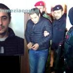 'Ndrangheta: arrestato a Reggio Calabria latitante Carmine Penna