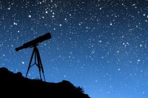 Astronomia: AstroPramantha Conflenti al Pitagora di Crotone