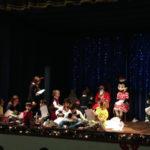 Catanzaro: giornata con Babbo Natale sensibilizzazione volontariato