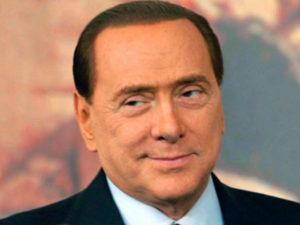 Sud: Berlusconi, scettici su cambio di passo Governo Gentiloni