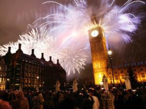 Capodanno: quest'anno sara' ritardato di 1 secondo