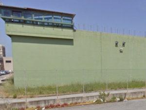 Carceri: sventata evasione di detenuto libico a Vibo Valentia