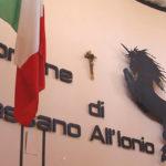 Comune Cassano Ionio: interventi per rischio sismico Municipio