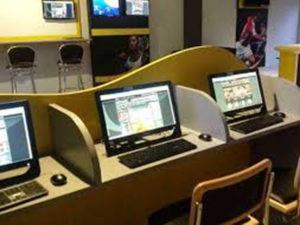 Gioco d'azzardo: controlli e denunce nel Vibonese
