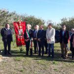 Lamezia: cerimonia in ricordo tragica scomparsa degli otto ciclisti