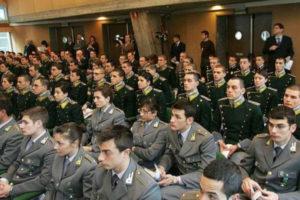 Gdf: pubblicato bando concorso reclutamento venti tenenti