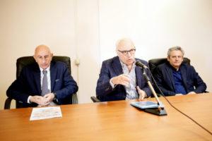 Catanzaro: presentata la terza edizione torneo Consarino