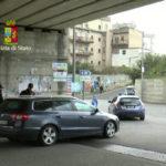 Droga: portava marijuana in auto, un arresto a Rosarno