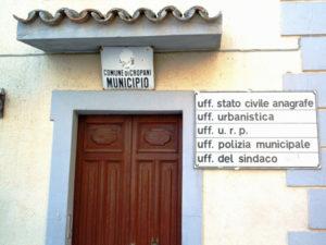 'Ndrangheta: Cropani, accesso antimafia dopo arresto vicesindaco