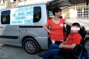 Disabili: Colombo(AiC), servono meno  proclami e piu' concretezza