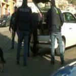 Sicurezza: controlli Polizia a Reggio, identificate 500 persone