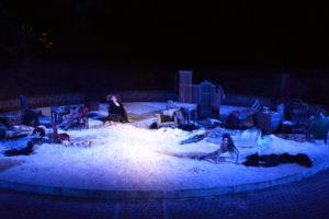 "Reggio: ""Fedra"" di Seneca al Teatro Francesco Cilea"