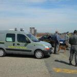 Droga: Gdf arresta corriere e sequestra 300 grammi di cocaina