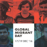Global migrant day Lamezia: migrazioni a confronto