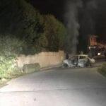 Assalto a portavalori a Germaneto, panico nel quartiere San Floro
