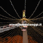 Lamezia: celebrata la festa dell'Immacolata Concezione
