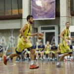Pallacanestro: Basketball Lamezia a valanga sulla Vis