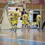 Pallacanestro: Basketball Lamezia battuta in trasferta dal Val Gallico