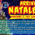 Reggio: Riso (FcA), Parco giochi con Babbo Natale al Canile Mortara